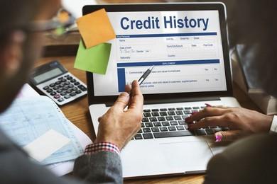 Первый опыт кредитования