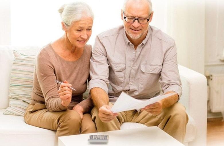 Лучшие кредиты пенсионерам