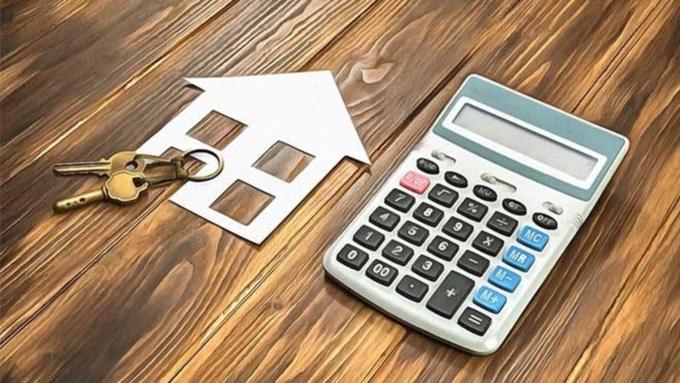 какой взять кредит на покупку дома