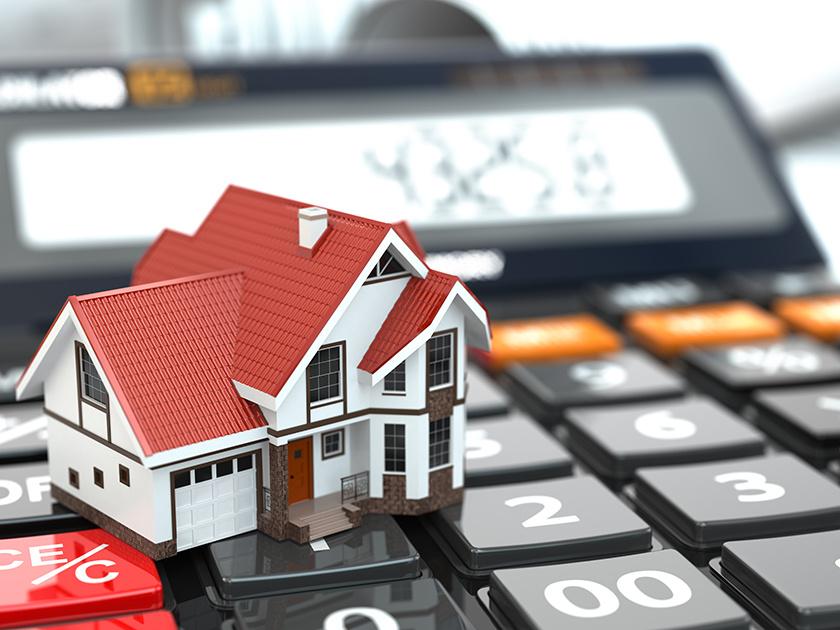 Объединить ипотеку и кредиты
