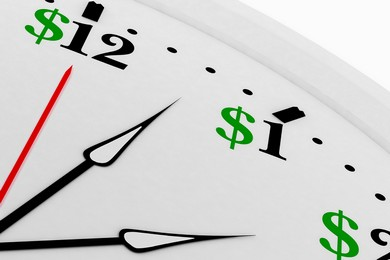 Мгновенное решение по кредиту: есть куда спешить