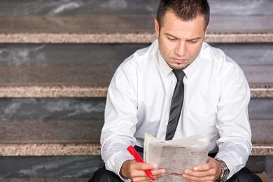Поможет ли брокер безработным?