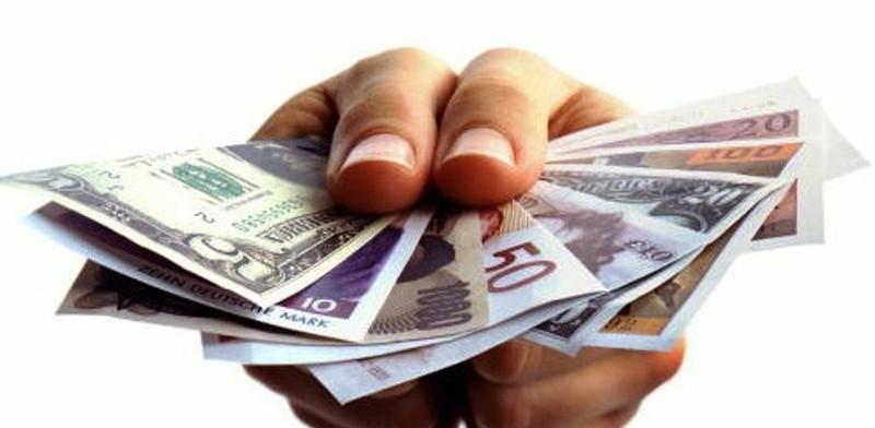 потребительский кредит деньги