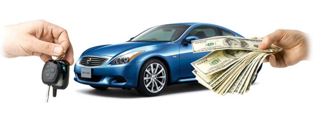 Получить кредит под залог автомашины