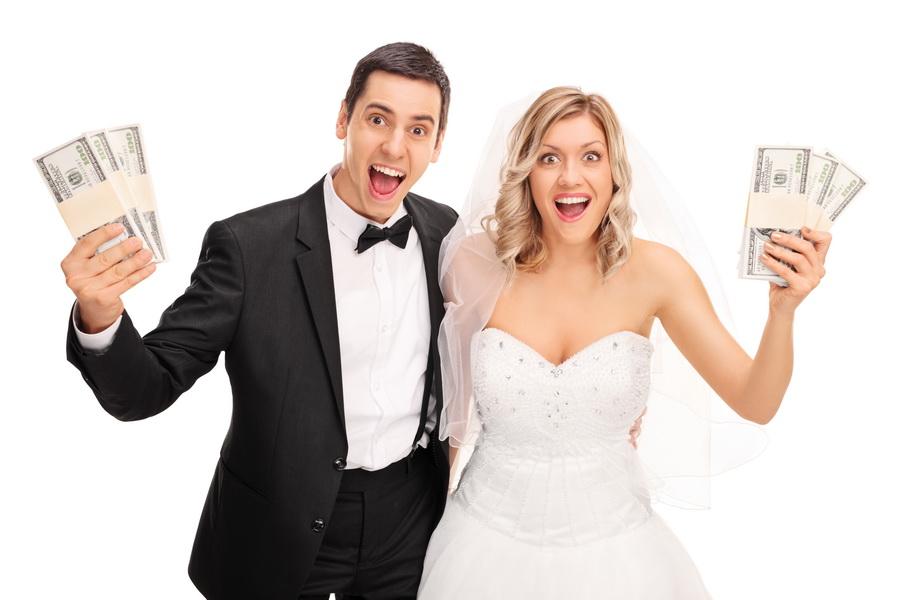Взять кредит на свадьбу срочно