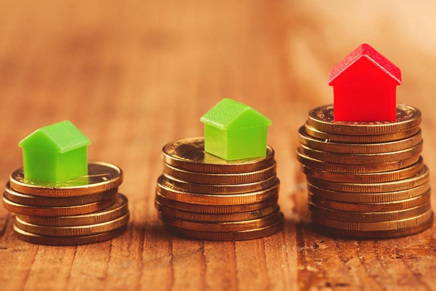 Рефинансирование кредитов с залогом