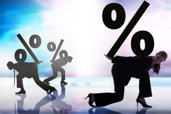 Кредит с низкой процентной