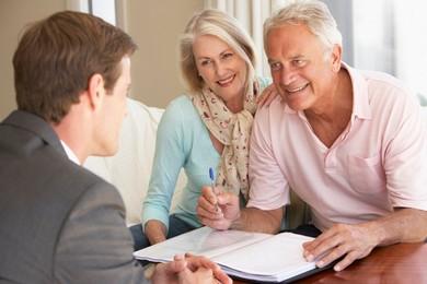 Пенсионный кредит – льгота или рекламный ход?