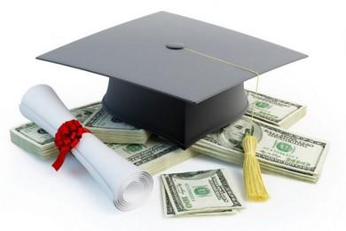 Студент и кредит